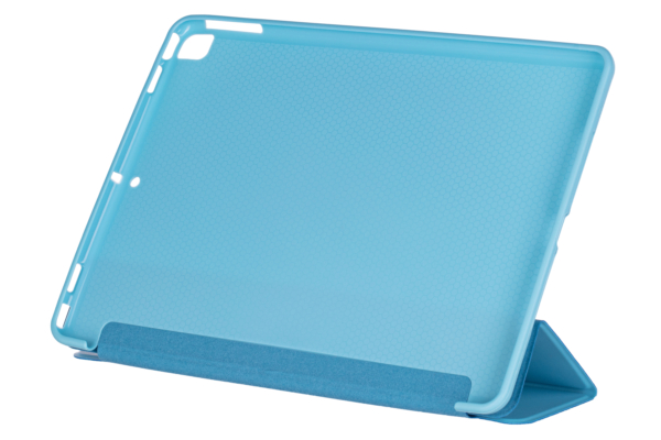 Чохол 2Е Basic для Apple iPad 10.2` 2019, Flex, Light blue