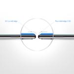 Захисне скло 2E для Xiaomi Mi 10/Mi 10 Pro, 3D EG, black border