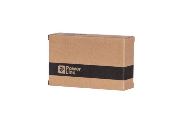 PoE-інжектор 2E PowerLink PSE801G, 1xGE, 1xGE PoE, 802.3af/at, 30W