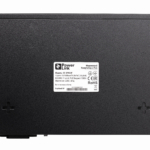 Комутатор 2E PowerLink SP802F 10xFE (8xFE PoE, 2xFE Uplink, 150W), некерований