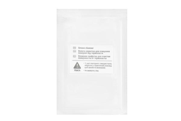 Термопаста 2E THERMOBOOST EXPERT TB6-4, (5.6 W/m-K), 4 гр, сіра
