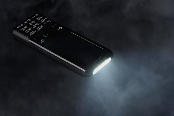 Мобільний телефон 2E E240 POWER DualSim Black