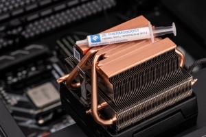 Термопаста 2Е THERMOBOOST – надійний захист від надмірних температур