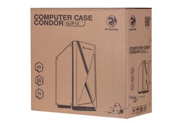 Корпус 2E Gaming CONDOR (GJP12)