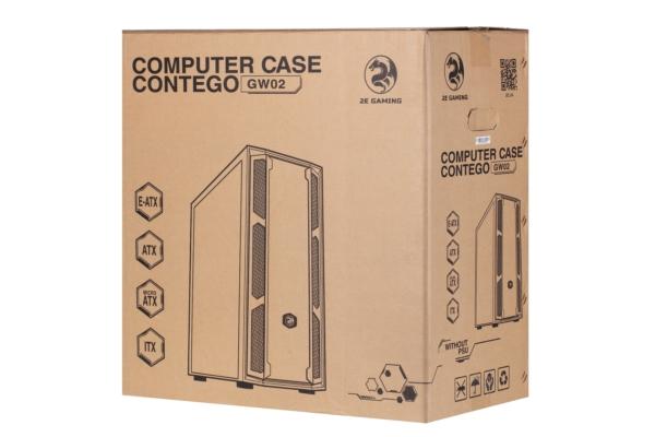 Корпус 2E Gaming CONTEGO (GW02)