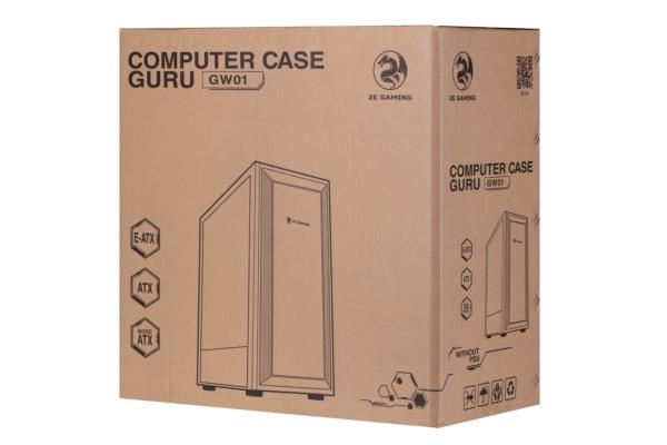 Корпус 2E Gaming GURU (GW01)