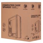 Корпус 2E Gaming SPARGO (GХ910)