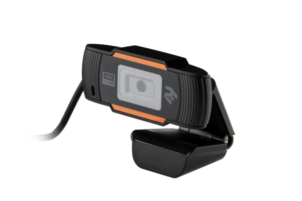Веб-камера 2E FHD