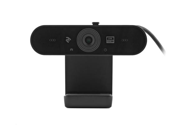 Веб-камера 2E WQHD