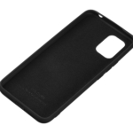 Чохол 2Е Basic для Xiaomi Mi 10 Lite, Soft feeling, Black