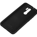 Чохол 2Е Basic для Xiaomi Redmi 9, Soft feeling, Black