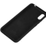 Чохол 2Е Basic для Xiaomi Redmi 9A, Soft feeling, Black