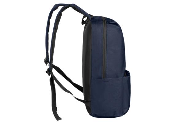 Рюкзак для ноутбука 2E BPT6120NV, StreetPack 20L, Dark blue