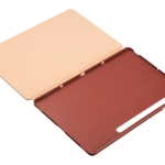 Чохол 2Е Basic для Samsung Galaxy Tab S7+(T975), Retro, Brown