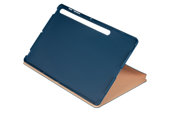 Чохол 2Е Basic для Samsung Galaxy Tab S7+(T975), Retro, Navy