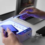 Ультрафіолетовий стерилізатор 2E UVSB030