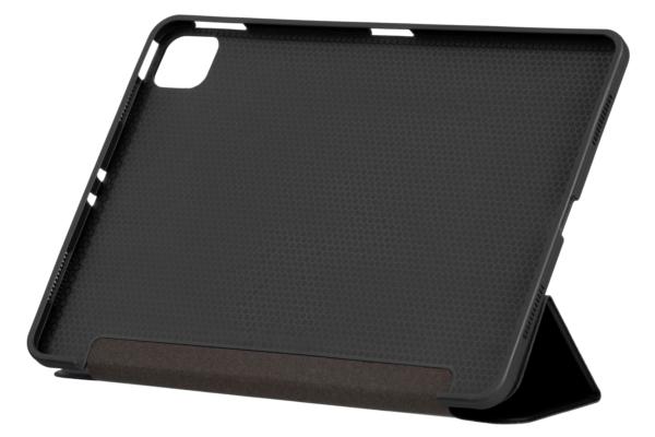 Чохол 2Е Basic для Apple iPad Air 10.9″ (2020)/iPad Pro 11 (2020), Flex, Black