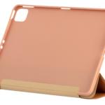 Чохол 2Е Basic для Apple iPad Air 10.9″ (2020)/iPad Pro 11 (2020), Flex, Brown