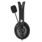 Гарнітура для ПК 2E CH13 USB Black