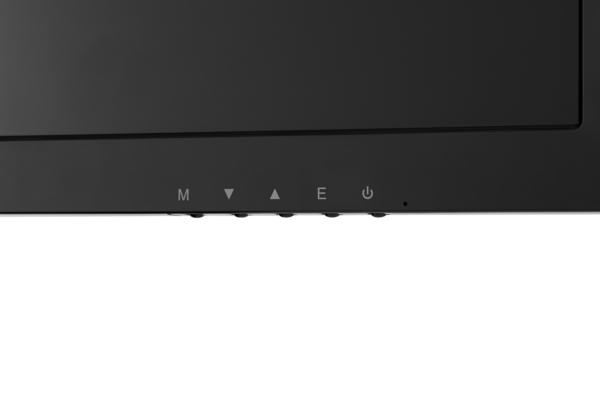 Монітор 2E A2219B Black