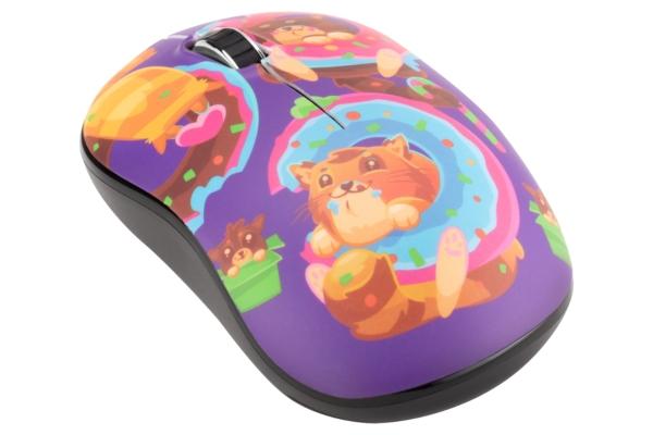 Миша 2Е MF209 WL Tomcat