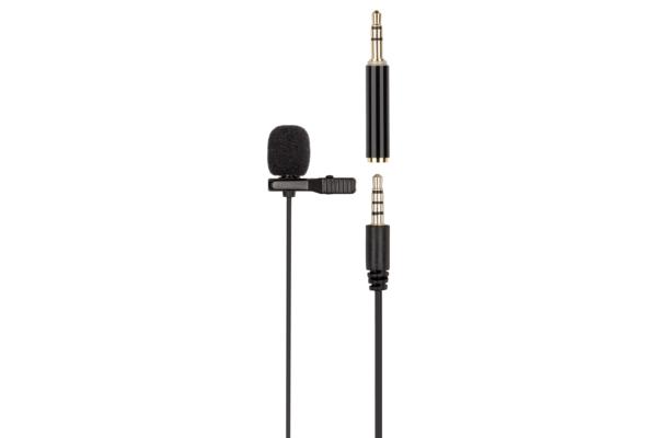 Мікрофон-петличка Maono by 2Е ML020