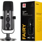 Мікрофон з триподом для ПК Maono by 2Е MPC020