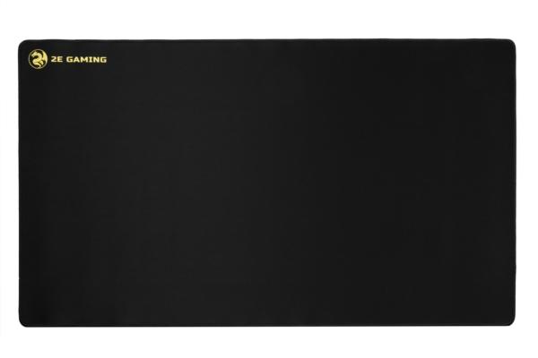 Ігрова поверхня 2E GAMING Mouse Pad Control XL Black