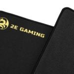 Ігрова поверхня 2E GAMING Mouse Pad Control XXL Black
