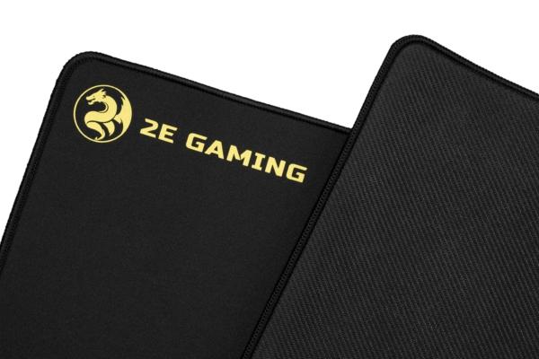 Ігрова поверхня 2E GAMING Mouse Pad Speed M Black