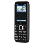 Мобільний телефон 2E E240 2020 Dual SIM Black