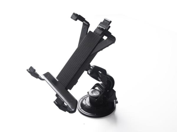 Автомобільний тримач 2E CH01-10, Black