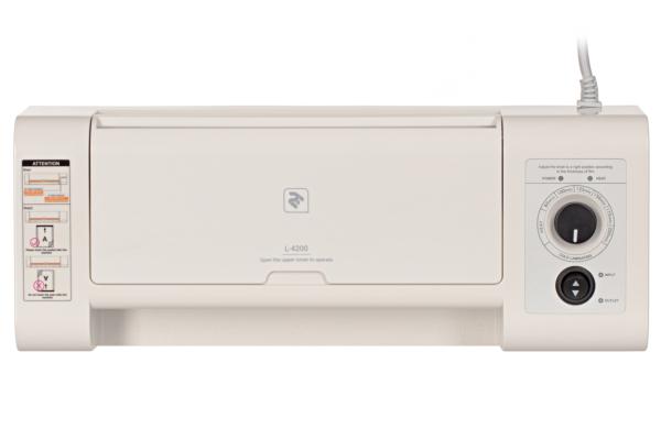 Ламінатор A4 2E L-4200