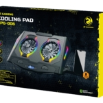 Підставка для ноутбука 2E Gaming CPG-006