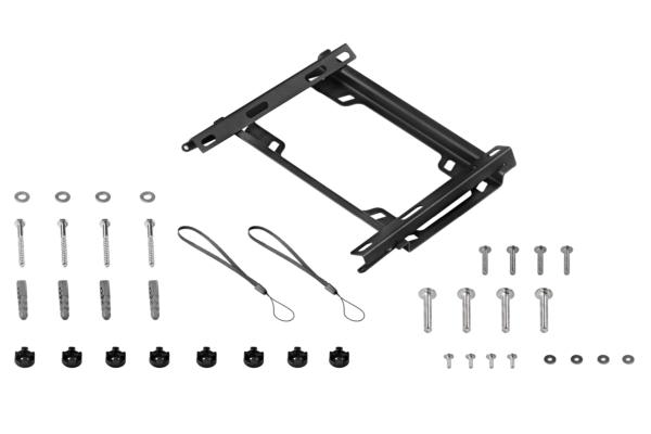 Фіксоване кріплення для ТВ 19-43″ 2E P228