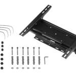 Поворотне кріплення для ТВ 32-65″ 2E T448
