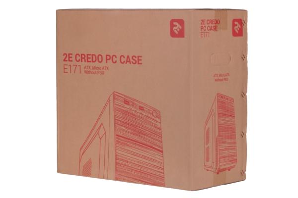 Корпус 2E CREDO (E171)