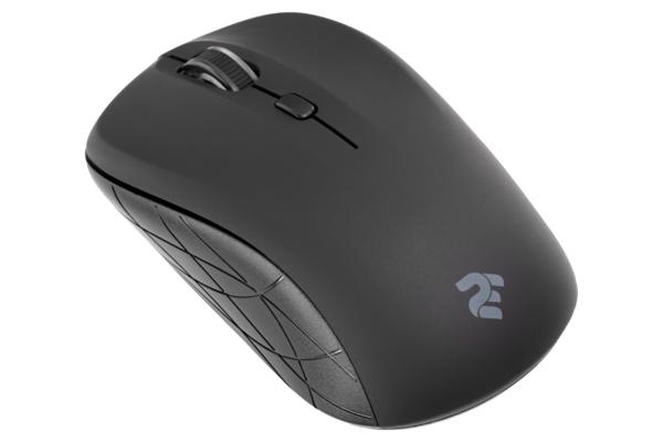 Миша 2Е MF216 WL Black
