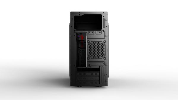 Корпус 2E BASIS (RD860-3U)