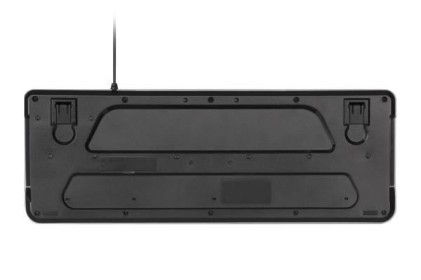Клавіатура 2E KS120 USB Black