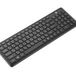 Клавіатура 2E KS230 WL Black