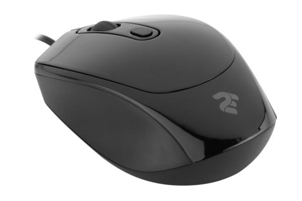 Миша 2E MF1100 USB Black