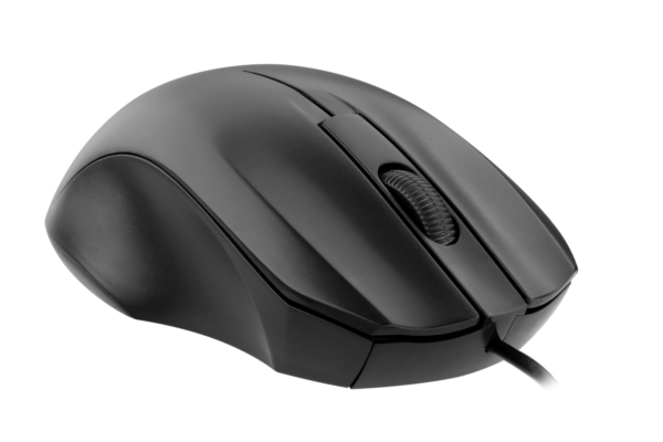 Мышка 2E MF150 USB Black
