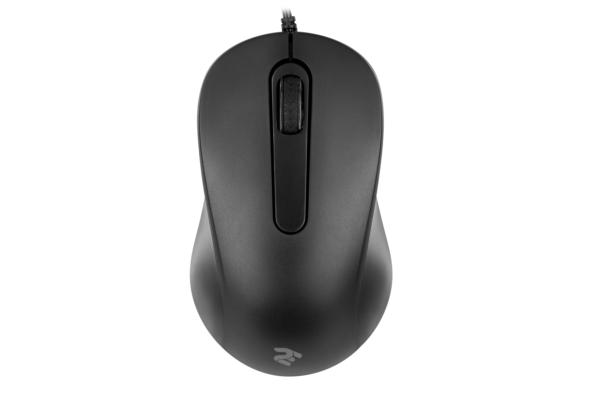 Миша 2E MF160 USB Black