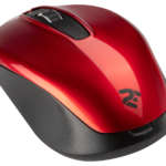 Миша 2Е MF2020 Black and Red