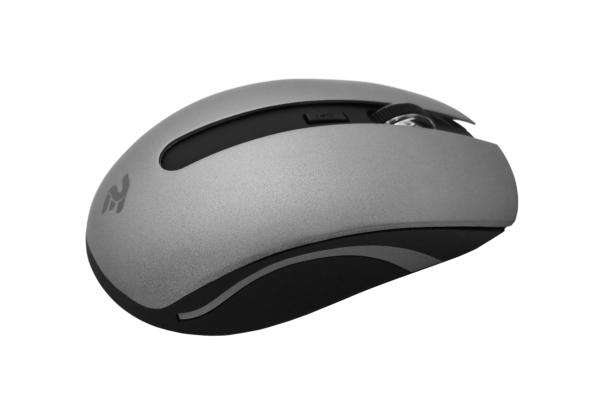 Миша 2Е MF217 Grey