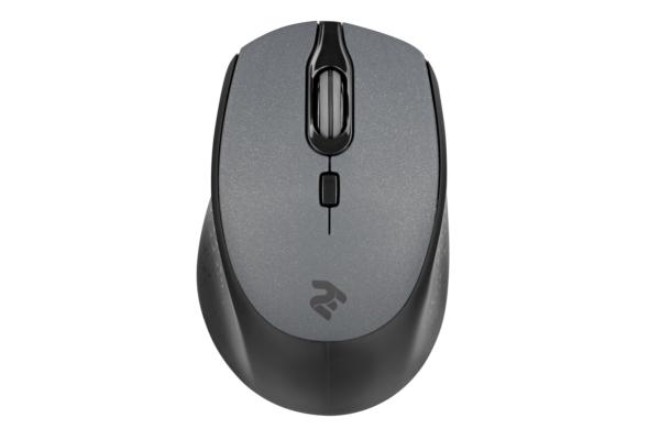 Миша 2Е MF220 Grey