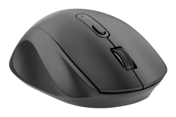 Миша 2Е MF240 Black