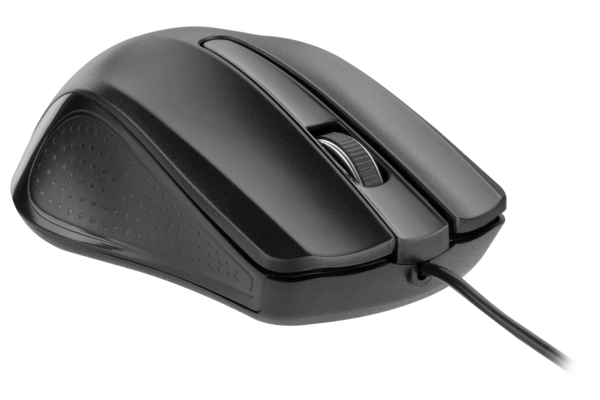 Комплект MK404 USB Black