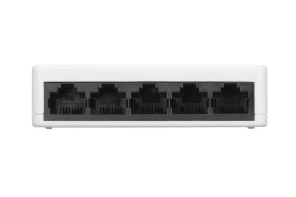 Комутатор 2E PowerLink SF105C 5xFE, некерований
